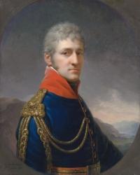 Anton Josef Edler von Leeb (1769 - 1837)